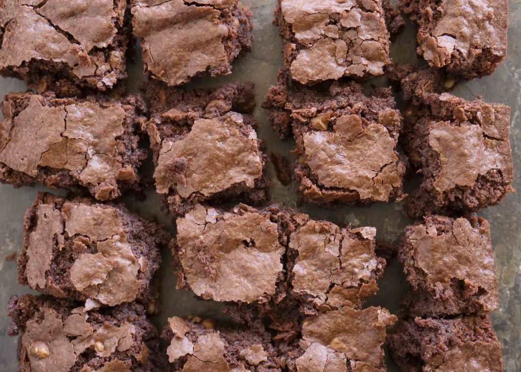 the best gluten-free brownies