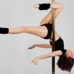 Focus On: Pole Fitness
