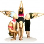 Focus On: Bikram Yoga