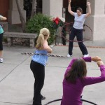 Focus On: Hoop Dancing