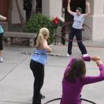 Focus On: Hoop Dancing