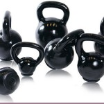 Focus On: Kettlebells Training