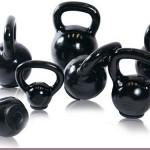 Focus On: Kettlebells Training