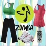 Focus On: Zumba
