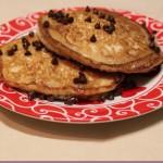 Seize the pancake