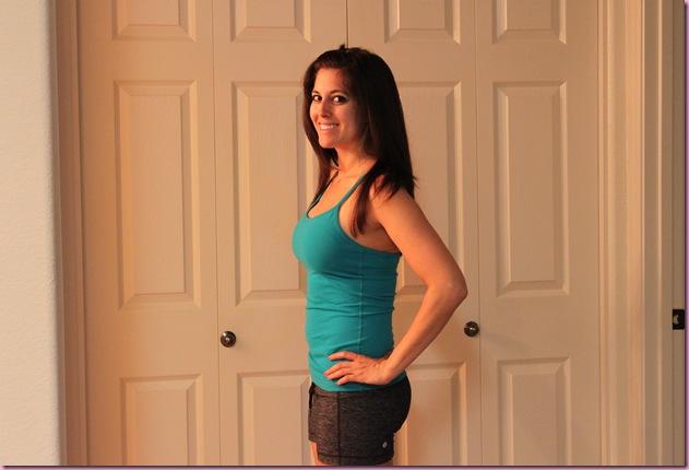 4.5 weeks pregnant
