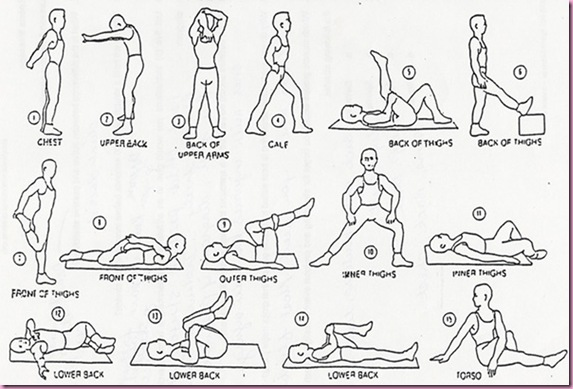 Stretches-Images