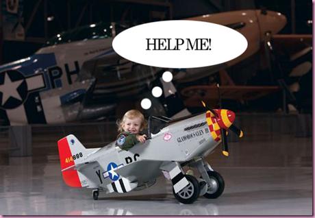p-51 baby