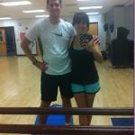 Preg Workout Swap-outs