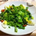 Salad of Lies