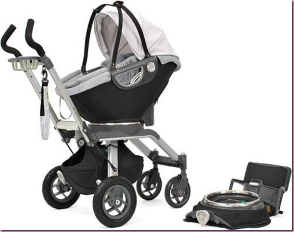 Orbit-Infant-Stroller-System
