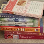 Nursery and Baby Reads