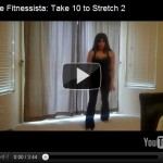 {Video} Focus On: Stretching