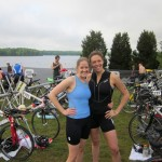 Focus On: Triathlons