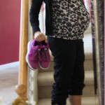 What I've learned as a pregnant fitness instructor