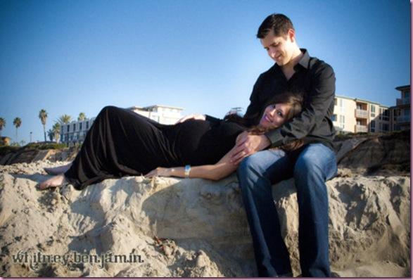 maternity pics 5
