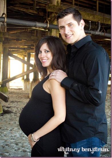 maternity pics 7