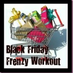 Scary Claus + Black Friday Frenzy Workout