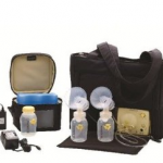 Medea breast pump