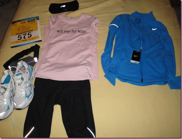 race clothes