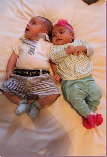 Levi and Livi (2)