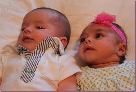 Levi and Livi