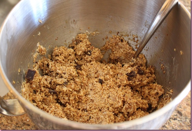 oatie mix