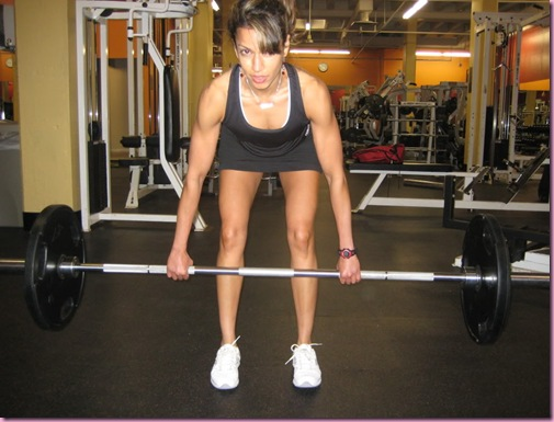 Deadlift-front