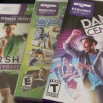 Focus On: Video Game Fitness