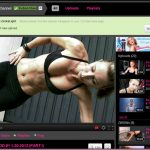 Focus On: YouTube Fitness