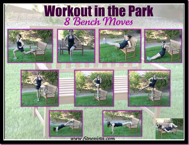 Workout in the Park