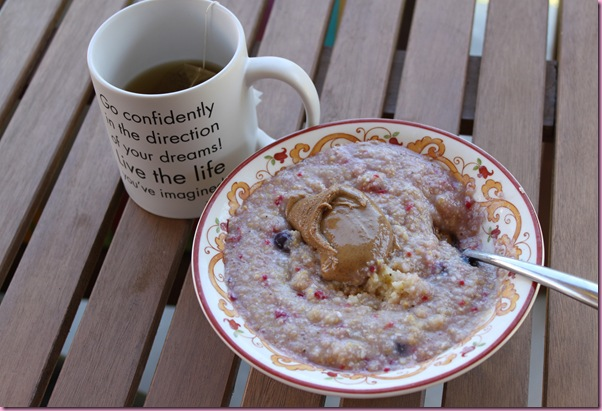 oats and tee