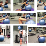 20 things to do with a stability ball