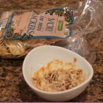 Preg Snack: Anchovy Mash