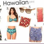 Hawaiian faves