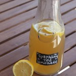 sparkling lemonade iced tea