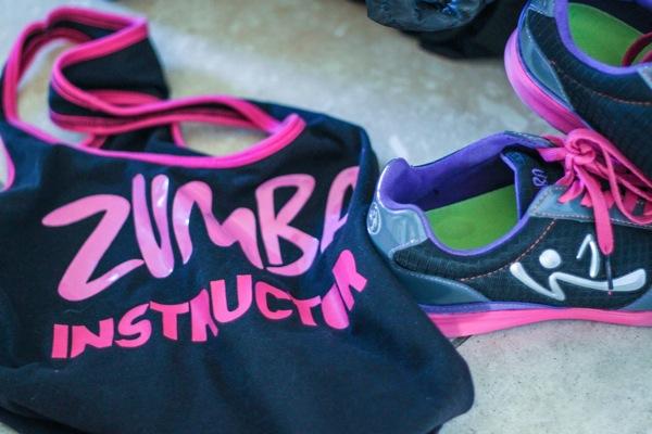 Zumba gear