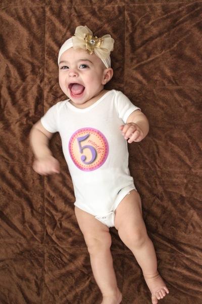 5 months2