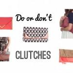 Meg: Clutches