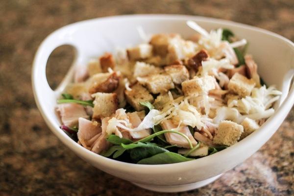 Salad w kraut