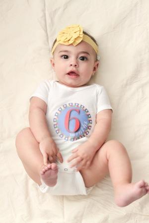 6 months 3