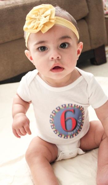 6 months 7