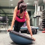 Focus On: BOSU Balance Trainer