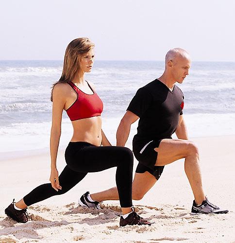 David kirsch heidi klum fitness1