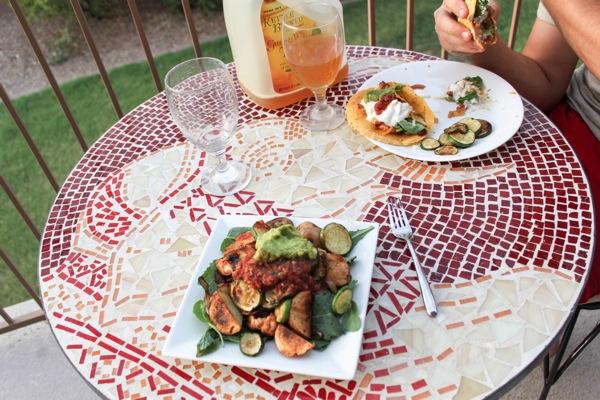 Mexi feast