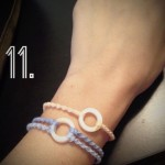Meg: DIY Friendship Bracelets