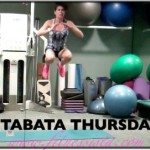 Random goals + TABATA THURSDAY!