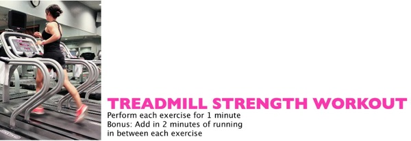 Treadmill workout1