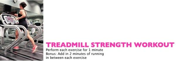 Treadmill workout1