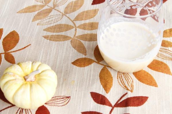 Almond milk 5